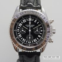 Universal Genève Compax 882.424 1985 pre-owned
