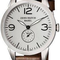 Zeno-Watch Basel Ατσάλι Χαλαζίας 4772Q-A3-1 καινούριο