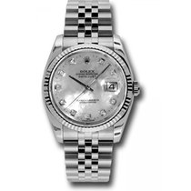 Rolex Datejust new Automatic Watch only 116234