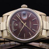 Rolex Day-Date 36 36mm Brown