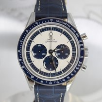 Omega Speedmaster Professional Moonwatch 311.33.40.30.02.001 2018 new