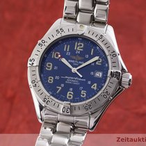 Breitling Superocean A17040 1995 pre-owned