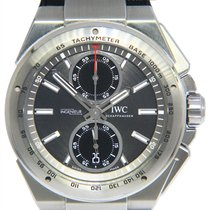 IWC Ingenieur Chronograph Racer IW378507 2018 pre-owned