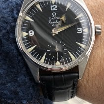 Omega Seamaster 2990-1 Very good Steel 36mm Manual winding