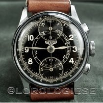 Heuer 1940 pre-owned