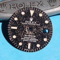 Rolex SEA-DWELLER 16660 SPIDER WEB DIAL TRITIUM