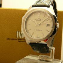 IWC R3211 Yacht Club II Ultra Thin, IWC revision, Paper & Box