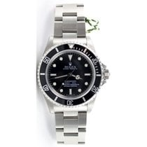 "Rolex Submariner 14060M Stainless Steel Black Face 2006+ ""Non..."