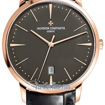 Vacheron Constantin Rose gold Patrimony 40mm new United States of America, New York, Airmont