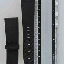 브라이틀링 (Breitling) Rubber strap Black