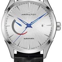 Hamilton Jazzmaster Power Reserve Automatik Herrenuhr H32635781