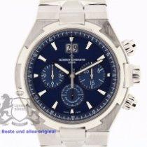 Vacheron Constantin Overseas Chronograph 49150/b01a-9745 2014 pre-owned