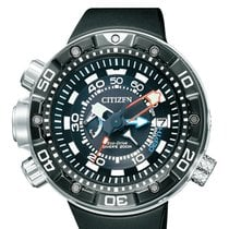 Citizen Promaster Marine BN2024-05E CITIZEN  PROMASTER Aqualand Eco Drive.52,5mm новые