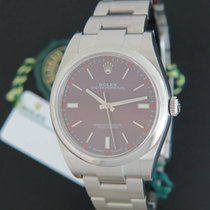 Rolex Oyster Perpetual NEW 114300