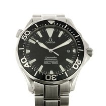Omega Seamaster Professional Diver 300 M Automatic 41mm