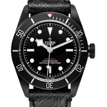 Tudor Black Bay 0007 2019 new