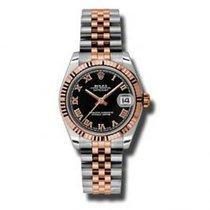 Rolex Lady-Datejust 178271 BKRJ nuevo