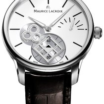 Maurice Lacroix Masterpiece MP7158-SS001-101-1 2018 new