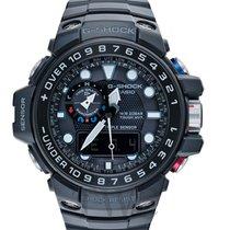 Casio G-Shock GWN-1000B-1AJF nov