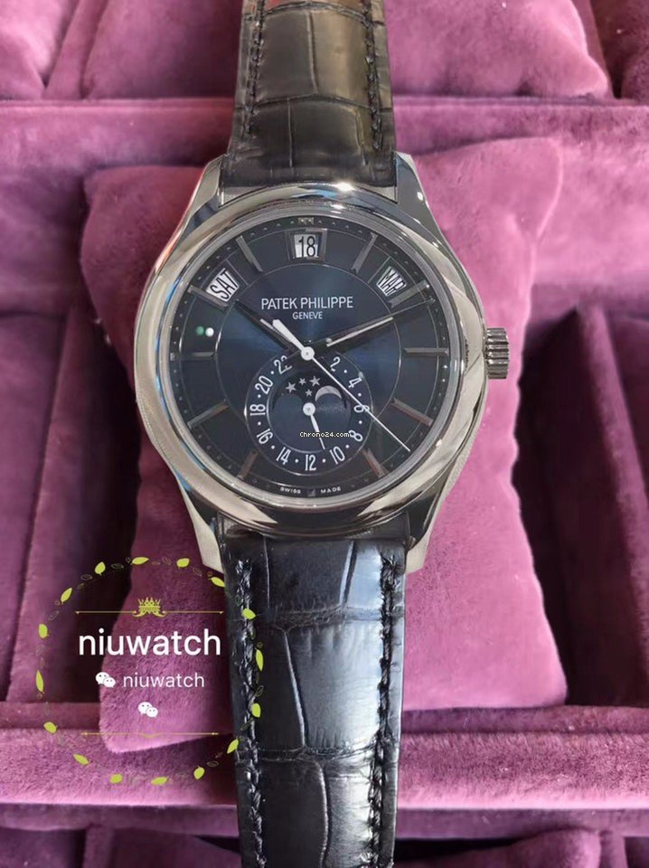 Patek Philippe 5205g 013 For Price On Request For Sale From A Seller