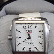 TAG Heuer Professional Golf Watch Tiger Woods Edition