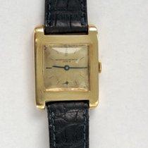 江诗丹顿 黃金 40mm 手動發條 Vintage Vacheron 1945 二手