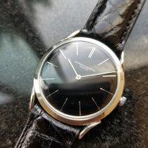 "Vacheron Constantin Men's Platinum 4961 ""Anses Atypiques""..."