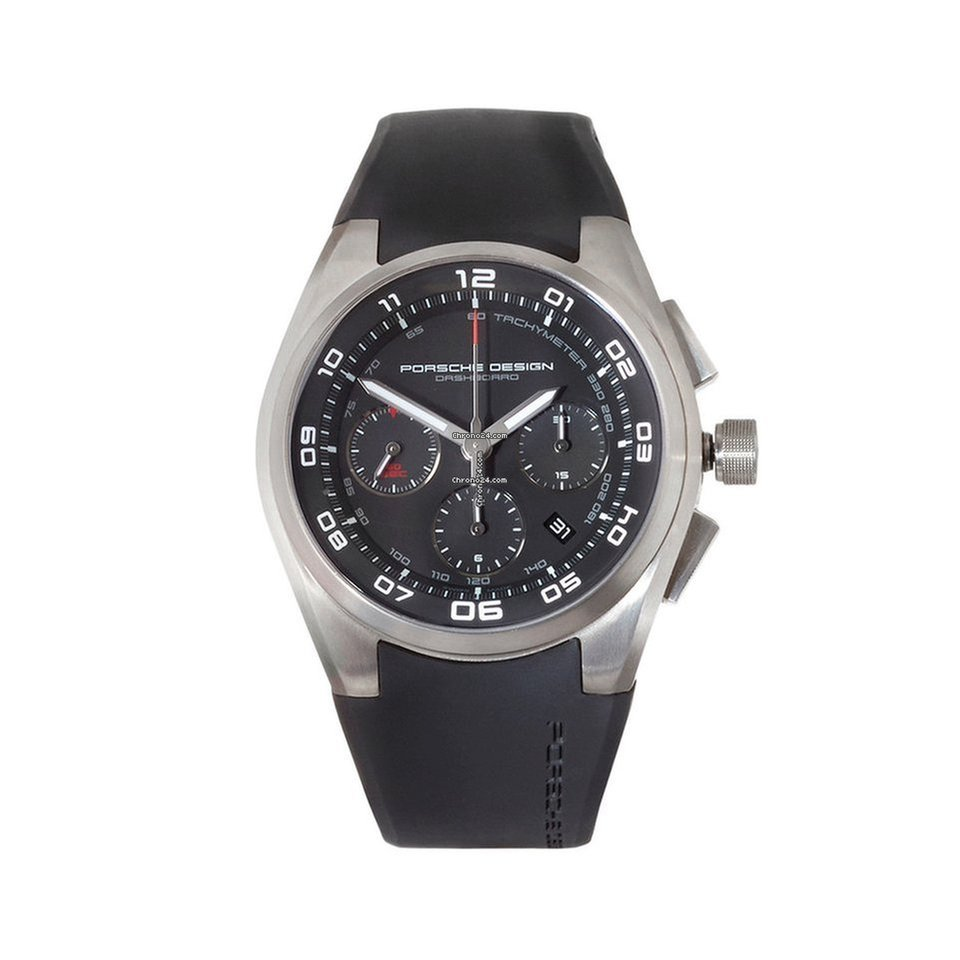 Porsche Design P'6620 Dashboard Chronograph (Артикул 06)
