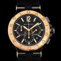 d06837dc2 Bulgari Diagono new Watch with original box and original papers 102172