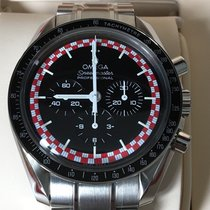 "Omega Speedmaster Professional Moonwatch ""Tin Tin"" FULL SET"