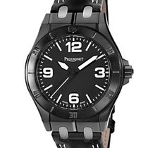 Pequignet Steel 42mm Automatic 4250443B new