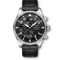 IWC Pilot Chronograph IW377709 2019 nuevo