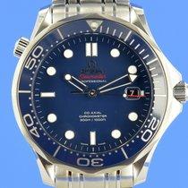 Omega 21230412003001 Steel Seamaster Diver 300 M 41mm