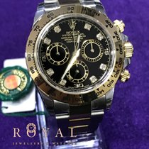 Rolex 116503G Gold/Steel 2019 Daytona 40mm new