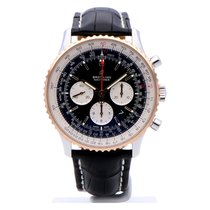 Breitling Navitimer 01 (46 MM), EU delivered, Box and Papers,...