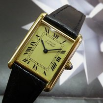 Cartier Tank (submodel) 30.5mm United States of America, California, Anaheim