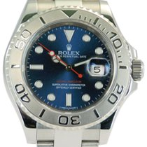 Rolex Yacht-Master Steel 40mm