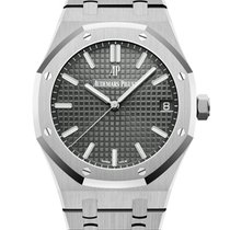 Audemars Piguet 15500ST.OO.1220ST.02 Zeljezo 2019 Royal Oak 41mm nov