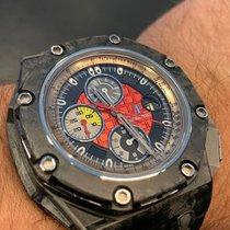 Audemars Piguet Royal Oak Offshore Grand Prix Carbon 44mm Black No numerals United States of America, Colorado, Golden