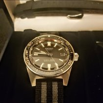 Seiko Marinemaster SLA017 Very good Steel Automatic UAE, AbuDhabi