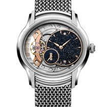 Audemars Piguet Millenary new 2019 Automatic Watch with original box and original papers 77244BC.GG.1272BC.01