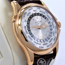 Patek Philippe World Time 5130R-001 pre-owned