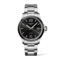 Longines Conquest L37294566 2019 new