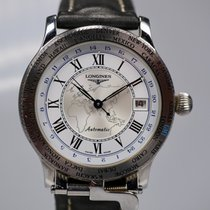 Longines L2.610.4 1996 pre-owned