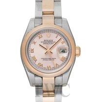 Rolex Lady-Datejust 179171 G occasion