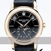 Patek Philippe Annual Calendar 5205R-010 2014 pre-owned