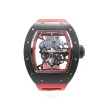 Richard Mille RM 055 Rm055 2014 pre-owned