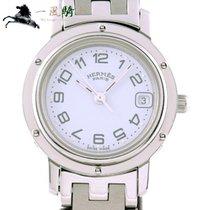 에르메스 클리퍼 CL4.210 중고시계