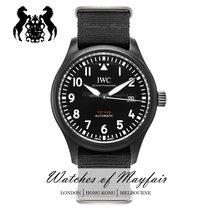 IWC Pilot Chronograph Top Gun IW326901 nuevo
