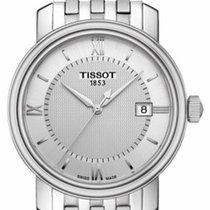 Tissot T0974101103800 Bridgeport новые